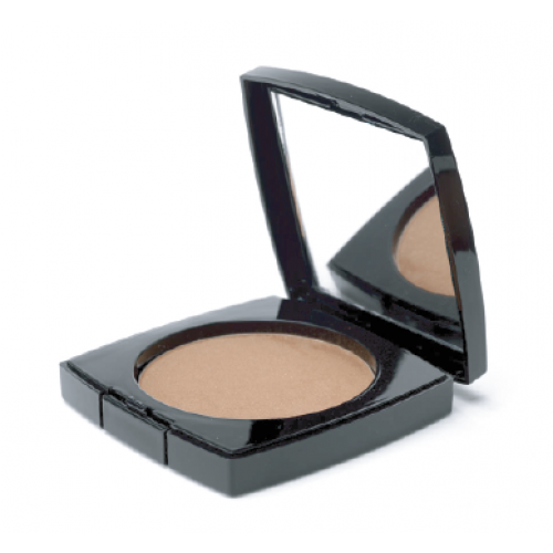 Satin Face Pressed Powder Foundation