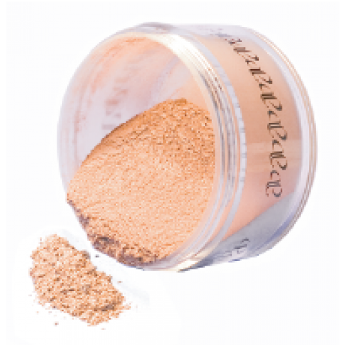 Loose Finishing Powders