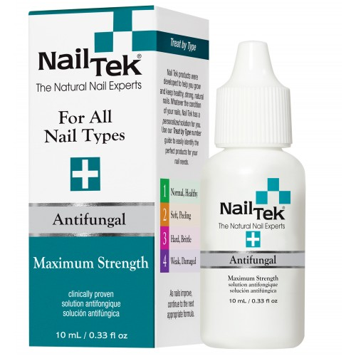 Nail Tek - Anti-Fungal Treatment